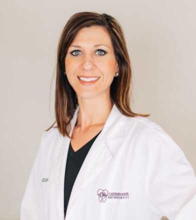Dr. Caroline Manuel, DDS